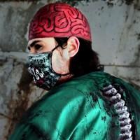Doctor Demon Costume