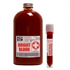 Bright Blood