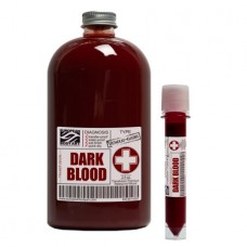 Dark Blood (Venous)
