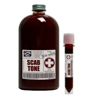 Scab (Dark Brown)