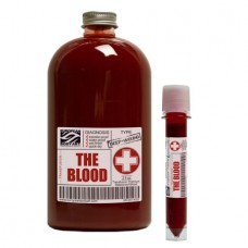 The Blood (Deep Wound)