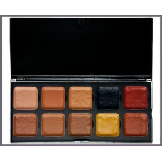 Skin Tone Palette Dark w/ Adjuster