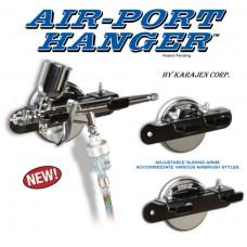 Airport Hanger Mag/Bolt