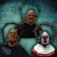 Horror Harness