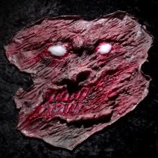 Flesh Face Poster