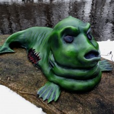Slime Fish