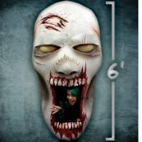 Zombie Screamer