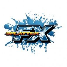 Splatter FX Set
