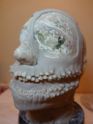 Pica Mask Sculpt