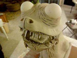 Creature Sculpt