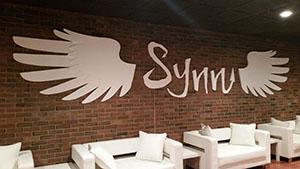Synn Lounge Logo